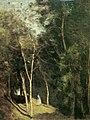 Jean-Baptiste-Camille Corot - In a Park - WGA05291.jpg