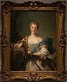 Jean-marc nattier, ritratto di donna come diana, 1752.jpg