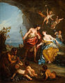 Jean Francois de Troy - Ariadne in Naxos, 1725.jpg
