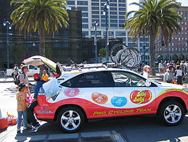 Jelly Belly team car.jpg