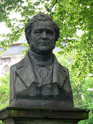 Friedrich Gottlob Schulze