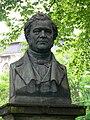 Jena Fürstengraben Denkmal F G Schulze 2.jpg