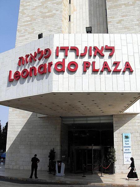 Leonardo Plaza Hotel Eilat Tripadvisor