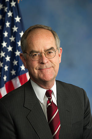 Shelbyville, Tennessee - Congressman Jim Cooper.