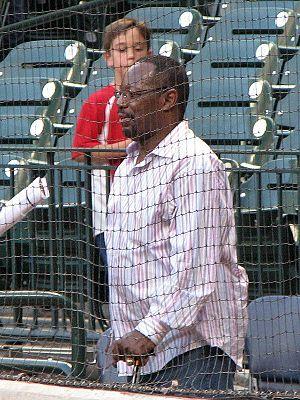 Jimmy Wynn - Wynn at Minute Maid Park, 2010
