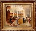 Jmw turner, giorgio IV a st. gile's, edimburgo, 1822 ca.jpg