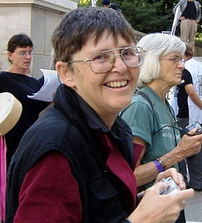 Jo Freeman American feminist, political scientist, writer and attorney