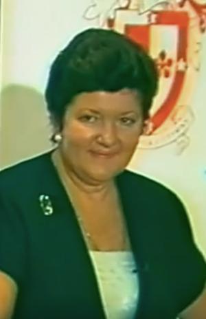 Joan Kirner - Image: Joan Kirner, 1992 Swinburne