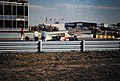 Jochen Mass and Emerson Fittipaldi 1974 Watkins Glen.jpg
