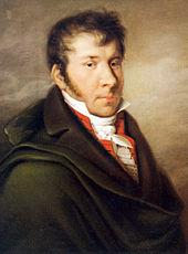Hummel, c. 1814, Goethe-Museum, Düsseldorf (Source: Wikimedia)