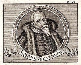 Johann Hartmann