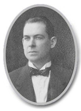 South Australian state election, 1921 - Image: John Gunn