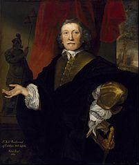 Sir Robert Rookwood