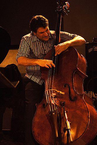 John Patitucci - John Patitucci at Iridium, March 2007