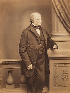 John Russell, 1st Earl Russell Prime Minister of the United Kingdom from 1846 to 1852 and 1865 to 1866