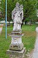 John of Nepomuk, Rathausplatz, Schwechat.jpg