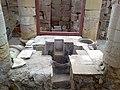 Jordanie Petra Eglise Byzantine Baptistere 20042013 - panoramio.jpg