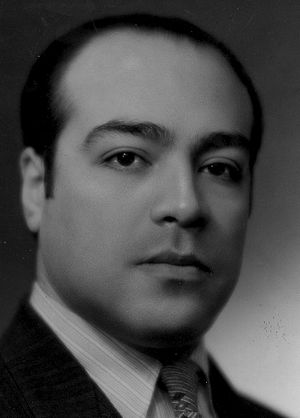 Jorge Carrera Andrade - As Consul General, Le Havre, France, 1932