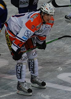 Jori Lehterä Finnish professional ice hockey player (born 1987)
