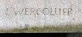 Joseph-Kutter Stèle Signatur vum Lucien Wercollier03.jpg