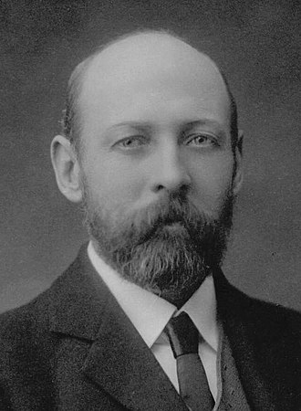 Commonwealth Liberal Party - Joseph Cook, Prime Minister of Australia 1913–1914