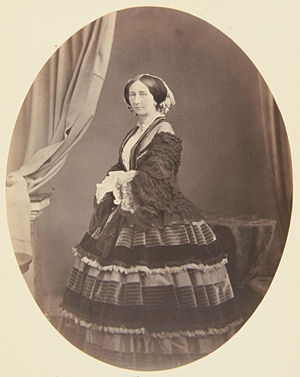 Princess Josephine of Baden