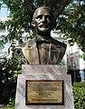 Juan Pablo Duarte, Cádiz.JPG