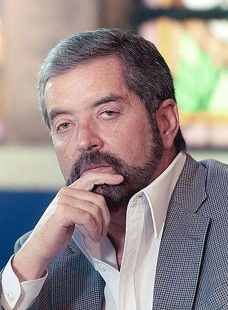 Juan Ramón de la Fuente - Juan Ramón de la Fuente.