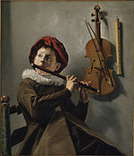 List Of Paintings By Judith Leyster Wikipedia