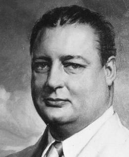 Julius A Krug
