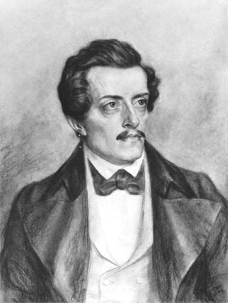 Three Bards - Juliusz Słowacki