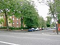 Junction of Whiteoak Road and Wilmslow Road - geograph.org.uk - 877884.jpg