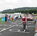 Jurgen Van den Broeck, 2014 Tour de France, Stage 20.jpg