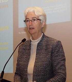 Jennifer Coate Australian judge