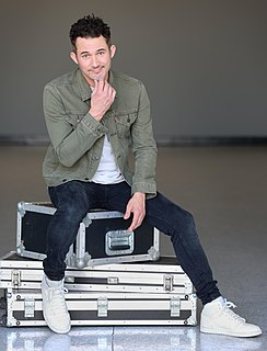 Justin Willman American magician, comedian, television producer