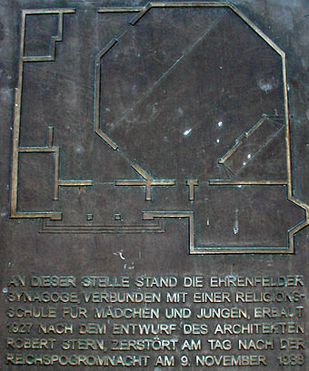 History of the Jews in Cologne - Wikiwand