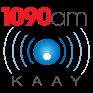 KAAY - Image: KAAY logo