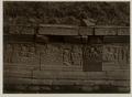 KITLV 28262 - Isidore van Kinsbergen - Relief on the east side of Panataran, Kediri - 1866-02-1867-06.tif