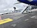 KRS Airport Tarmac and Terminal view.jpg