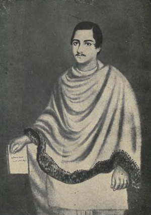 Kaliprasanna Singha - Kaliprasanna Singha