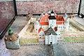 Kalmar Castle, maquette, 2017-07-30-3.jpg