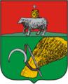 Kamyshlov COA (Perm Governorate) (1783).png