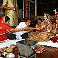 Kanyadan in hindu wedding.jpg