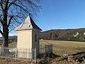 Kaplnka medzi Turím a Poluvsím - panoramio.jpg