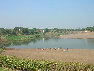 Karad - Krishna Koyna Pritisangam