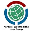 Karavali Wikimedians User Group Logo