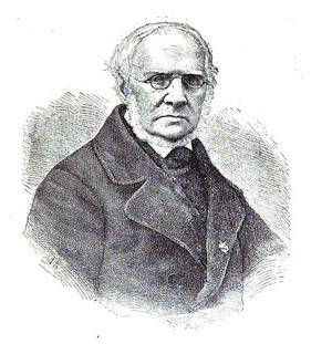 Karl Ludwig Hencke - Image: Karl Ludwig Hencke