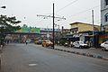 Karl Marx Sarani and Diamond Harbour Road Junction - Kidderpore - Kolkata 2015-12-13 8018.JPG