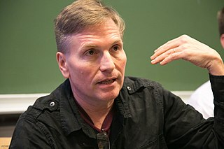 Karl Widerquist American political philosopher and economist