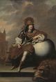 Karl X Gustav, 1622-1660, konung av Sverige pfalzgreve av Zweibrücken (David von Krafft) - Nationalmuseum - 15120.tif